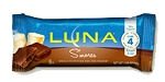 Luna Bar Smores Bars 1.69 Ounce Bars, (Pack of 15)