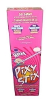 Giant Pixy Stix Candy, (Pack of 50)