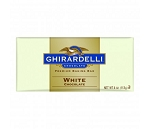 Ghirardelli White Baking Bars, (12 Pack)