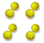 Thompson Chocolate Tennis Balls, (10 Pounds)