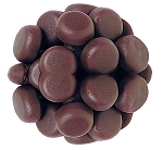 Gimbals Taffy Lite Chocolate Chews, 5 Pounds