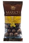 Marich Confectionery English Toffee  2.1 Ounce Bags, (Pack of 12)