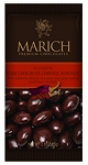 Marich Confectionery Dark Chocolate Chipotle Almonds  2.3 Ounce Bags, (Pack of 12)