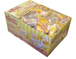 E-Frutti Gummy Cheesecake, (Pack of 60)