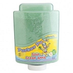 Pucker Powder Sour Green Apple Candy, 9 Ounces