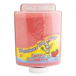 Pucker Powder Sweet Strawberry, 9 Ounces