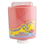 Pucker Powder Sour Watermelon Candy, 9 Ounces