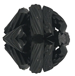 Kookaburra Black Licorice Candy, (15.4 Pounds)