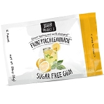 Project 7 Sugarfree Lemonade Gum .69 Ounce Packs, (Pack of 12)