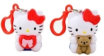 Hello Kitty Candy Dispenser, (Pack of 12)