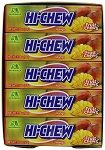 Hi Chew Mango Fruit Chews, (Pack of 10)
