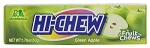 Hi Chew Green Apple Chews, (Pack of 10)