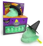 Halloween Witch Peeps Plus Plush Doll, (Pack of 12)