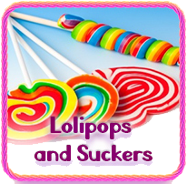 Lollipops and Suckers