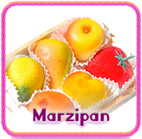 Marzipan Candy
