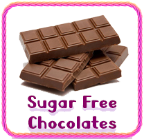 Sugar Free Chocolate