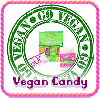 Vegan Candy