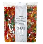 Haribo Gummy Gold Bears, 5 Pound Bag