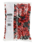 Haribo Raspberries, 5 Pound Bag