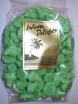 Island Delights Key Lime Coconut Stacks, (2 Pounds)