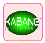 Kabang Energy Candy
