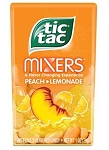 Tic Tac Peach Lemonade, (Pack of 12)