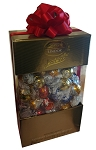 Lindt Holiday Assortment Box (Pack of 69)
