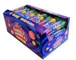 Dubble Bubble Gumballs, (Pack of 36)