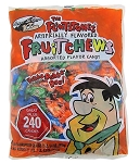 Albert's Flintstones Fruit Chews (Pack of 240)