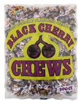 Albert's Black Cherry Fruit Chews (Pack of 240)