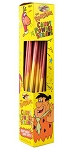 Albert's Flintstones Powder Candy Straws