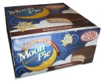 Double Decker Chocolate Moon Pies (Pack of 12)