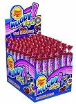 Chupa Chups Melody Whistle Lollipops, (Pack of 48)