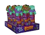 CandyRific Halloween Zombie Talkers (Pack of 12)