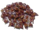 Ferrara Pan Atomic Fireballs Cinnamon Candy 1 Pound Bag by The Online Candy Shop