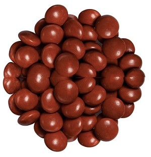 Brown Chocolate Color Drops, 15 Pounds