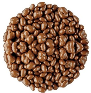 Milk Chocolate Covered Crisps, 10 Pounds