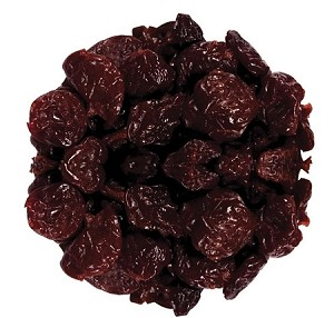 Sour Dried Red Cherries, (10 Pounds)