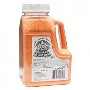 Pucker Powder Peach Candy, 32 Ounces