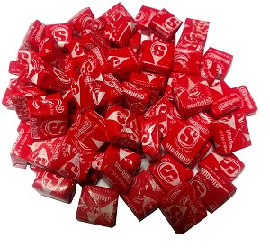Starburst All Cherry Candy 1 Pound Bag by The Online Candy Shop